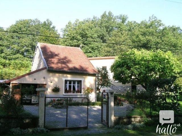 French Holiday Rental 4 Image