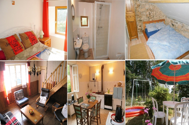 French Holiday Rental 3 Image