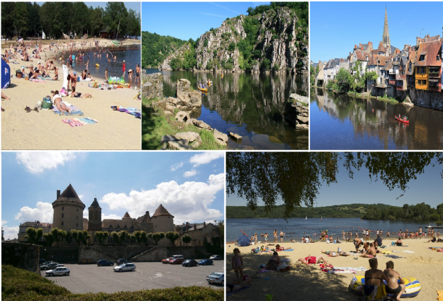 French Holiday Rental 5 Image