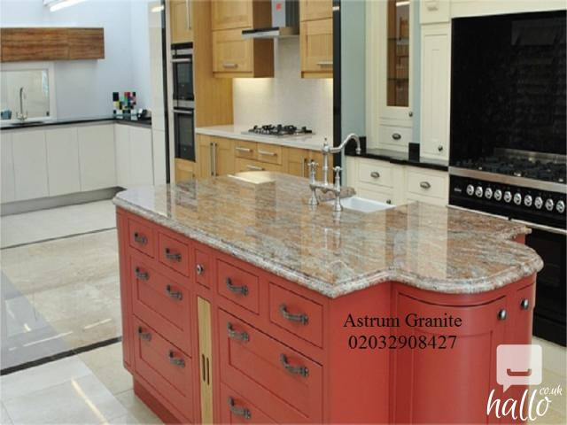 Get Top Quality Marble Worktop for Your Kitchen & Home 3 Image