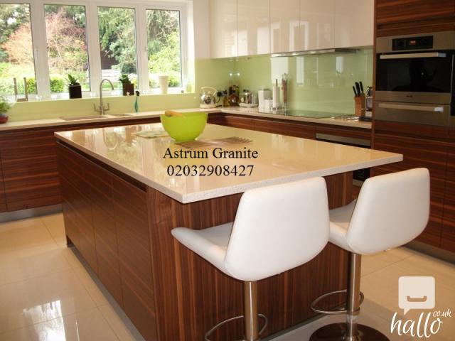 Get Top Quality Marble Worktop for Your Kitchen & Home 4 Image