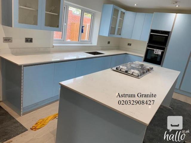 Get Top Quality Marble Worktop for Your Kitchen & Home 5 Image