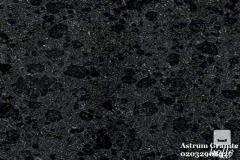 Buy Black Absolute Granite & Quartz Kitchen Work