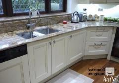 Buy Top Quality Marble Kitchen Worktop in London UK
