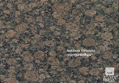 Get Baltic Brown Granite Kitchen Worktop at Reasonable