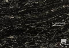 Buy Black Forest Granite Kitchen Worktop at Affordable