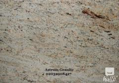 Get Ivory Brown Extra Granite Kitchen Worktop In