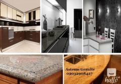 Granite Kitchen Worktops  Kitchen Worktop At Aff