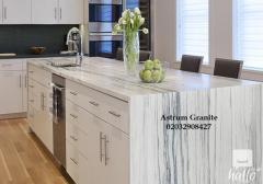 Online Statuarietto Marble Kitchen Worktop In Lo