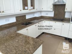 Buy Top Quality Granite Kitchen Worktop in Your Budget