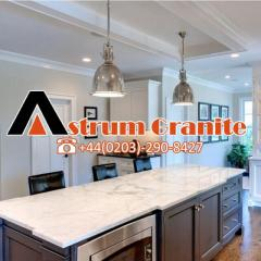 Create your dream Kitchen & Home with marbles worktops