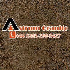 Baltic Brown Granite Worktops in London, UK