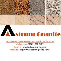 Buy Granite, Quartz and Marble Worktops in London
