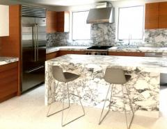 Buy Arabescato Vagli Marble for Cloudy White in London