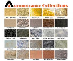 Buy Dream Granite Kitchen Worktops on Astrum Granite