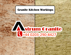 Buy Granite Kitchen Worktops for Kitchen Design