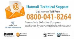Troubleshoot Technical Problems with Hotmail
