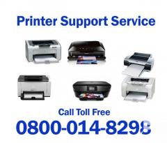 Get Rid Of Any Technical Hassle Of Any Sort Of Printer