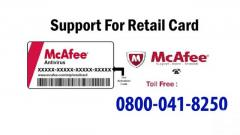 Fix McAfee firewall and network conflicting problems