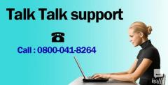 Best Services for Talk Talk