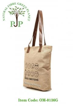 PARAMJUTE PRODUCTS , A Leading Jute gift bags Exporter