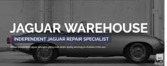 Jaguar Online Parts and Spares Shop in London, UK