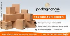 Best Heavy Duty Cardboard Box