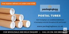 Buy Postal Tubes