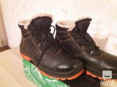 Touring shoes