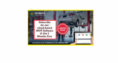 FREE Car garage manager software -Garage booking diary