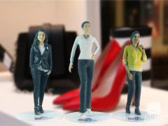 3D figurines of yourself  iKix My3D