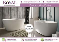 Best Option Of Contemporary Freestanding Baths