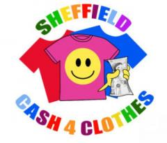 Sheffield Cash 4 Clothes - 07399 253129