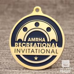 AMRHA Race Medals