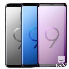 Samsung Galaxy S9 Plus Dual SIM 6.2 Inch 6GB
