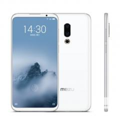 Meizu 16 6GB 128GB White Color Unlocked Phone