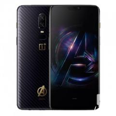 OnePlus 6 The Avengers Edition 4G Phablet