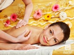 Massage the ideal treatment for you.