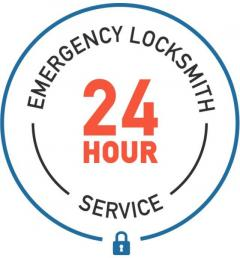 24-hour locksmith service - No Call-Out Charges