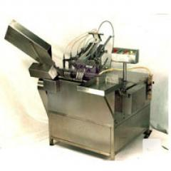Pharmaceutical Machinery by  Adinath International
