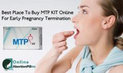 Best Place To Buy MTP KIT Online For Early Pregnancy Te