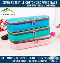 Zephyrs Textile are Supplying Canvas Pen Pencil Case