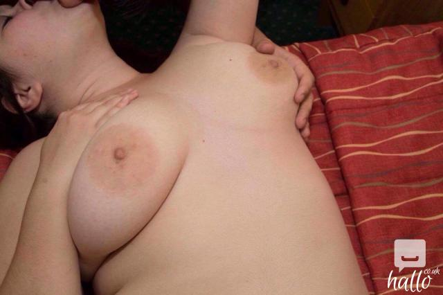 Pussy with big tits