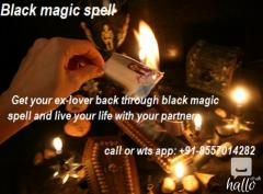 Black magic spells to get back your ex-lover