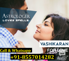 Vashikaran  for  love.