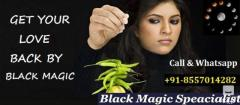 Get your love back through black magic specialist.