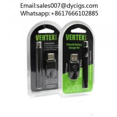 Preheating Battery Blister Kit VoltageVariable510thread