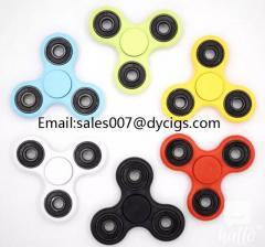Hand Spinner Fidget Metal Ball Bearings EDC Desk Toy
