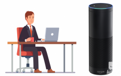 Want to Develop Track Events Alexa Skills - Contact Us
