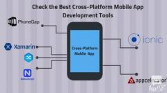 Get to Know Best Cross-Platform App Development Tools